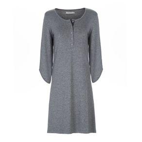 Pijama-Feminino-G-Trussardi-Camisola-Curta-Donatta-Mescolare