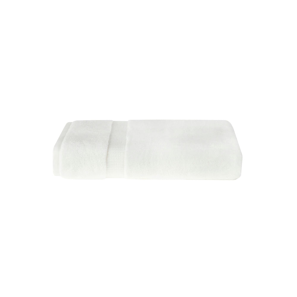 Toalha-de-Rosto-Trussardi-100--Algodao-Doppia-Branca-Branco