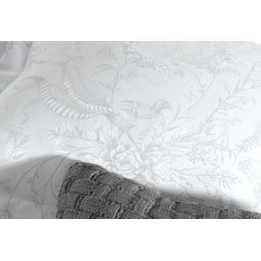 Colcha-Casal-Trussardi-2-Porta-Travesseiros-300-Fios-Cetim-Naturale