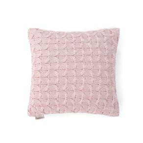 Almofada-Decorativa-Trussardi-Tricot-Fratelli-Soft-Rose-40cm-x-40cm