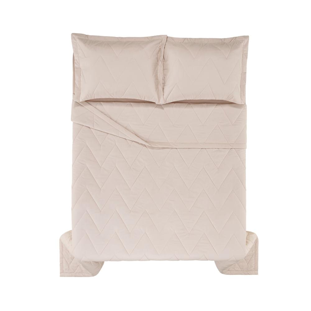 Colcha-Queen-Trussardi-2-Porta-Travesseiros-200-Fios-Percal-Terenzi-Soft-Rose
