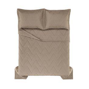 Colcha-Queen-Trussardi-2-Porta-Travesseiros-200-Fios-Percal-Terenzi-Fendi