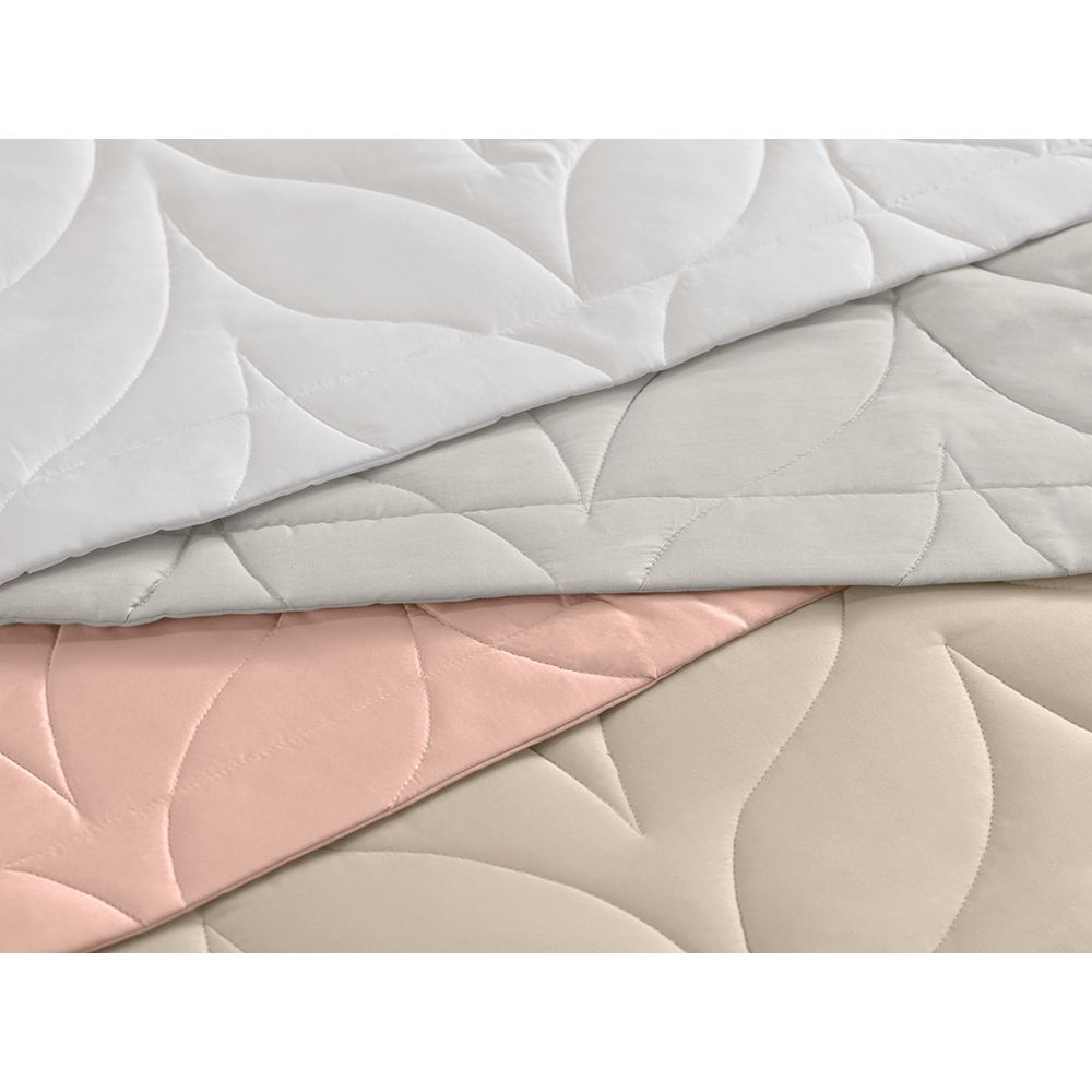 Colcha-Casal-Trussardi-2-Porta-Travesseiros-300-Fios-Cetim-Grasso-Rosa-Perla