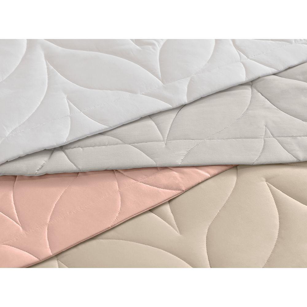 Colcha-Queen-Trussardi-2-Porta-Travesseiros-300-Fios-Cetim-Grasso-Rosa-Perla