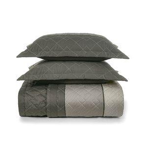 Colcha-Queen-Trussardi-2-Porta-Travesseiros-300-Fios-Cetim-Fiorenzo