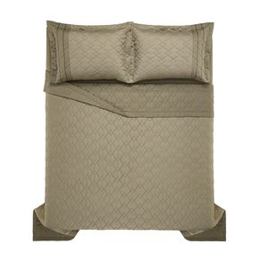 Colcha-Queen-Trussardi-2-Porta-Travesseiros-200-Fios-Cetim-Faggio